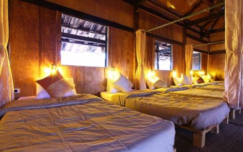 hotel Mucangchai Ecolodge - Mu Cang Chai