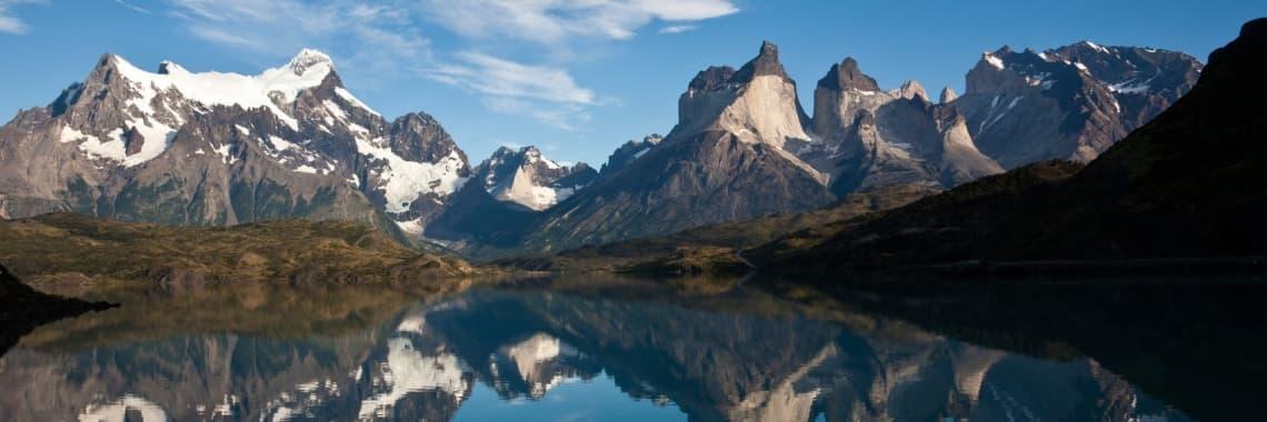 Nos Différences au Chili