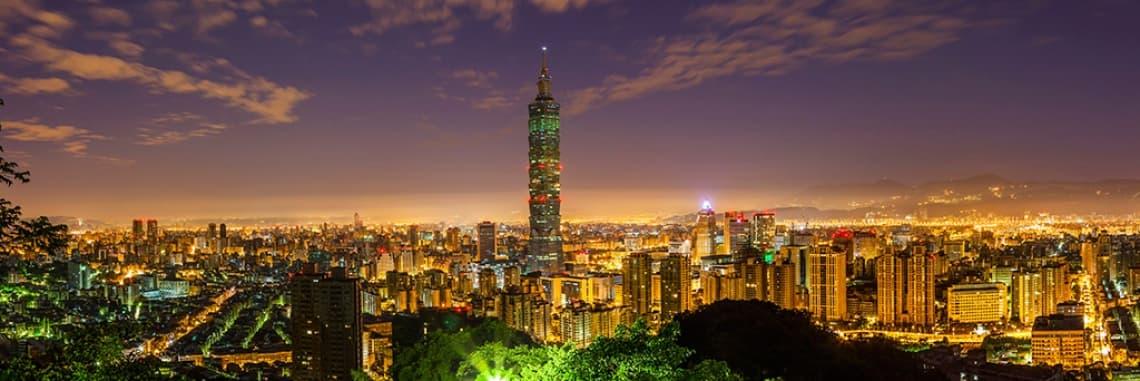 Fiche Pays Taïwan