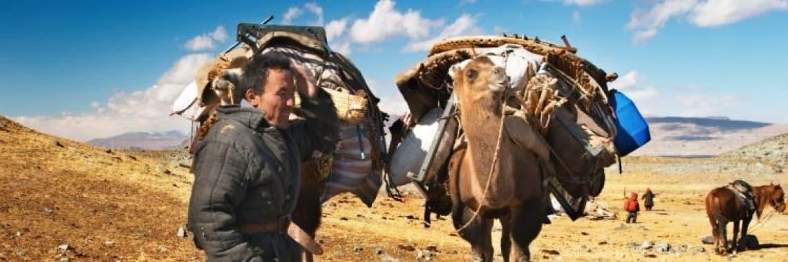 Formalités & Visas en Mongolie
