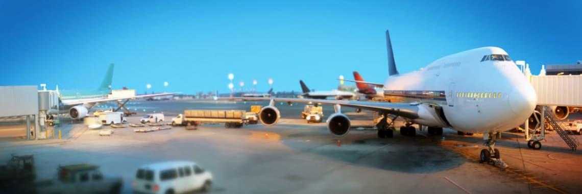 Vols internationaux aux Philippines