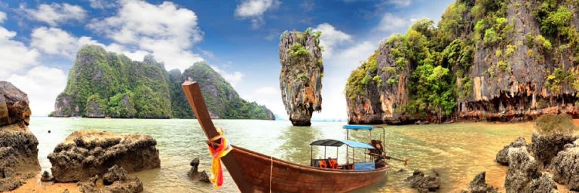Fiche pays Thailande