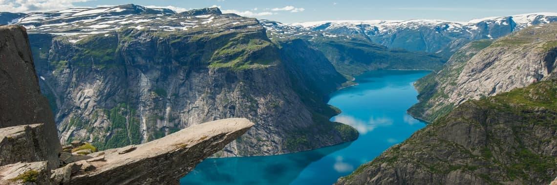 Fiche pays Norvège
