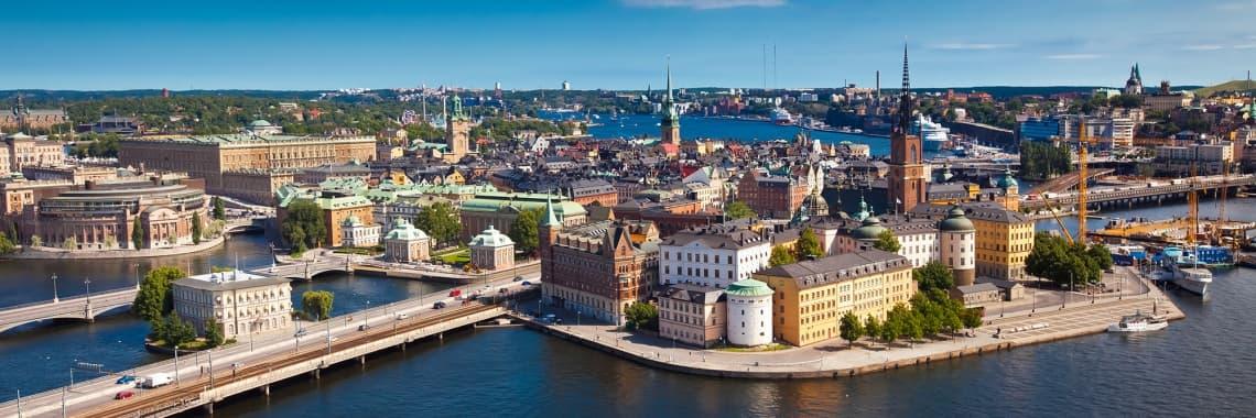 Fiche pays Suède