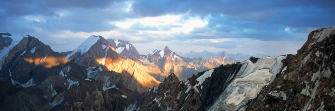 Infos pratiques Tadjikistan