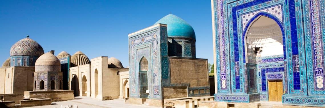 Nos différences en Asie Centrale