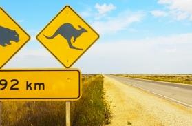 Circuit Australie