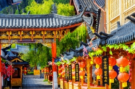 Bien préparer un circuit en Chine