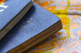 Billet tour du monde