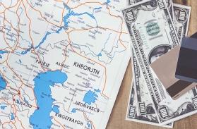 Votre budget tour du monde