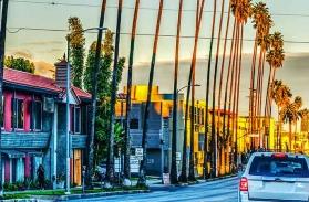 A découvrir dans la ville de Los Angeles