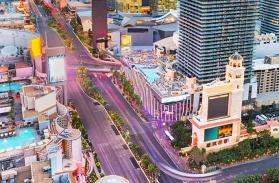 Quoi faire à Las Vegas : la ville des hôtel-casinos les plus époustouflantes au monde