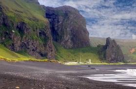 Circuit en Islande