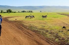 Comment bien préparer son circuit en Tanzanie