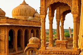 Les incontournables en Inde