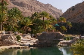 Séjour Oman