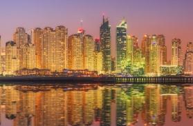 Vacances Dubaï