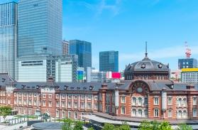 Tourisme à Tokyo