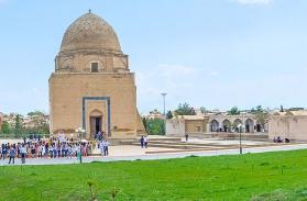 Ouzbekistan : Visa & Formalités