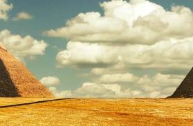 Voyage en Egypte : à la découverte des Pyramides