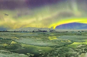 Voyage Islande pour les aurores boréales