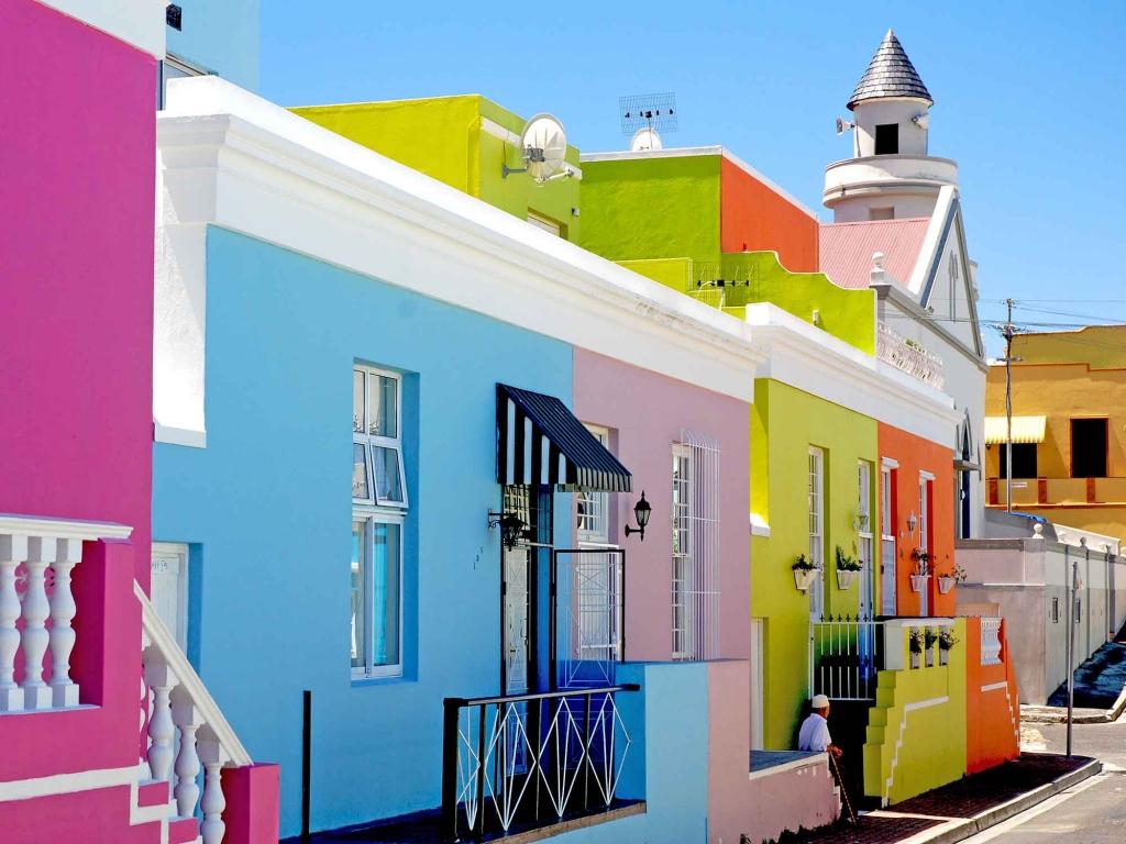 Découverte des multiples facettes de Cape Town