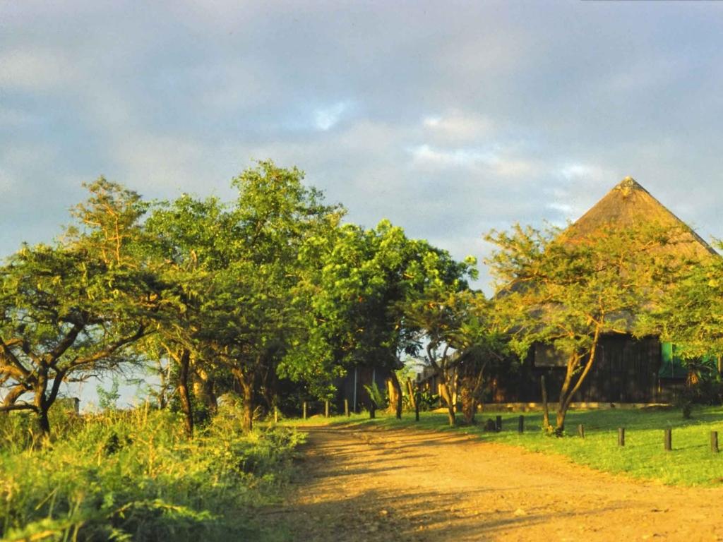 Zululand et croisière à Sta Lucia