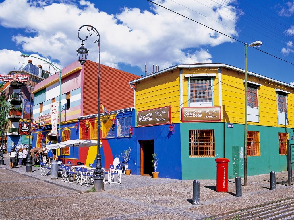 Buenos Aires, la capitale argentine