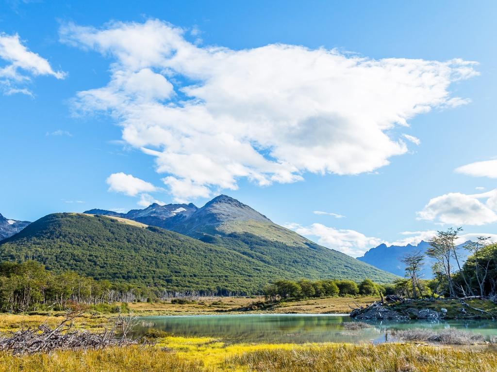 Envol vers Ushuaia, la ville du bout du monde