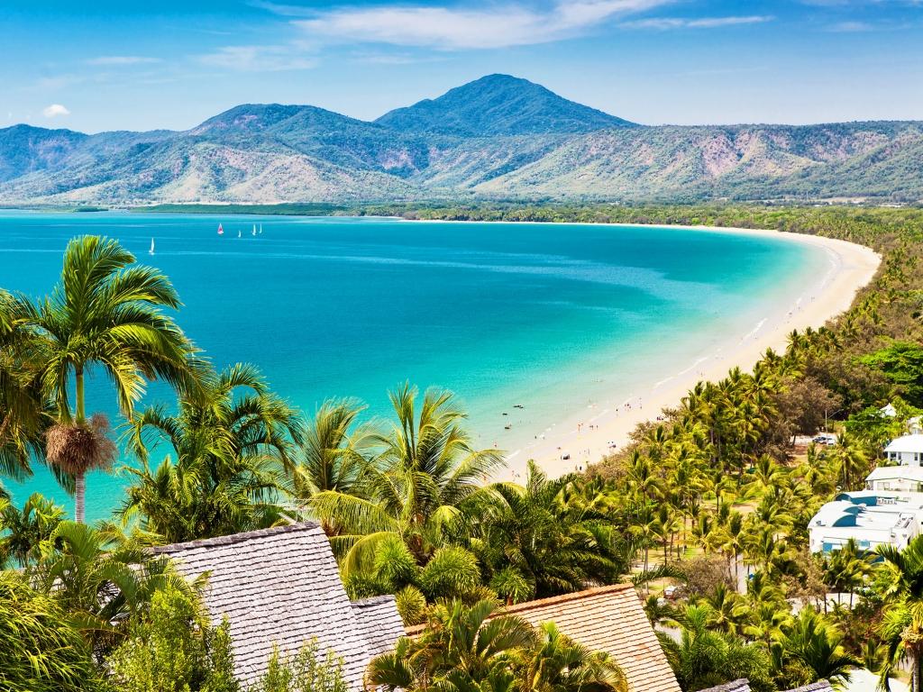 Détente et relaxation à Cairns