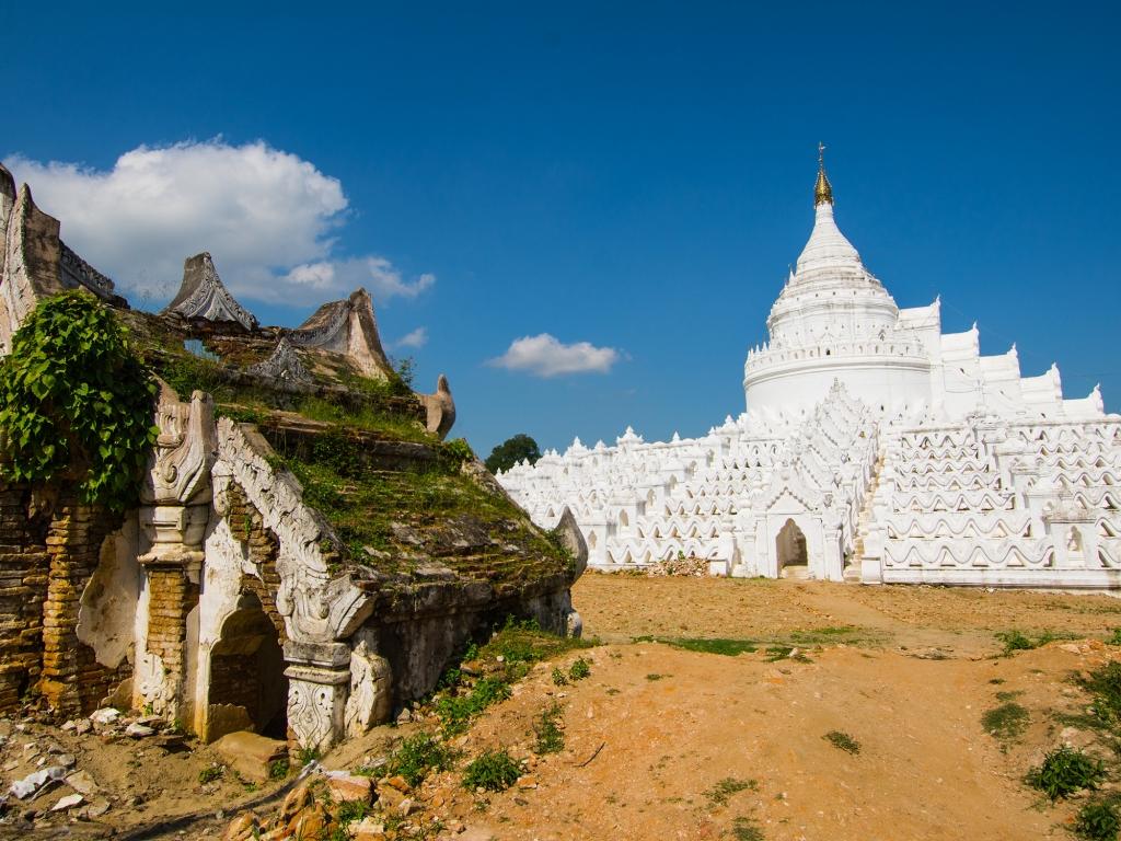 Les richesses de Mandalay