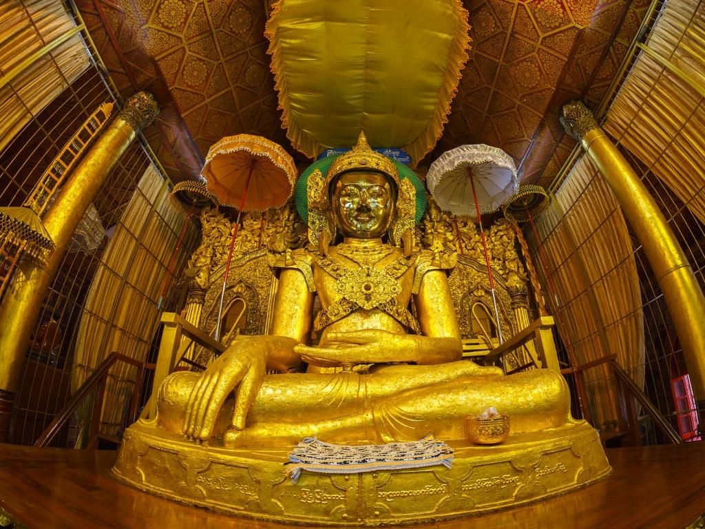Héritage de Mandalay