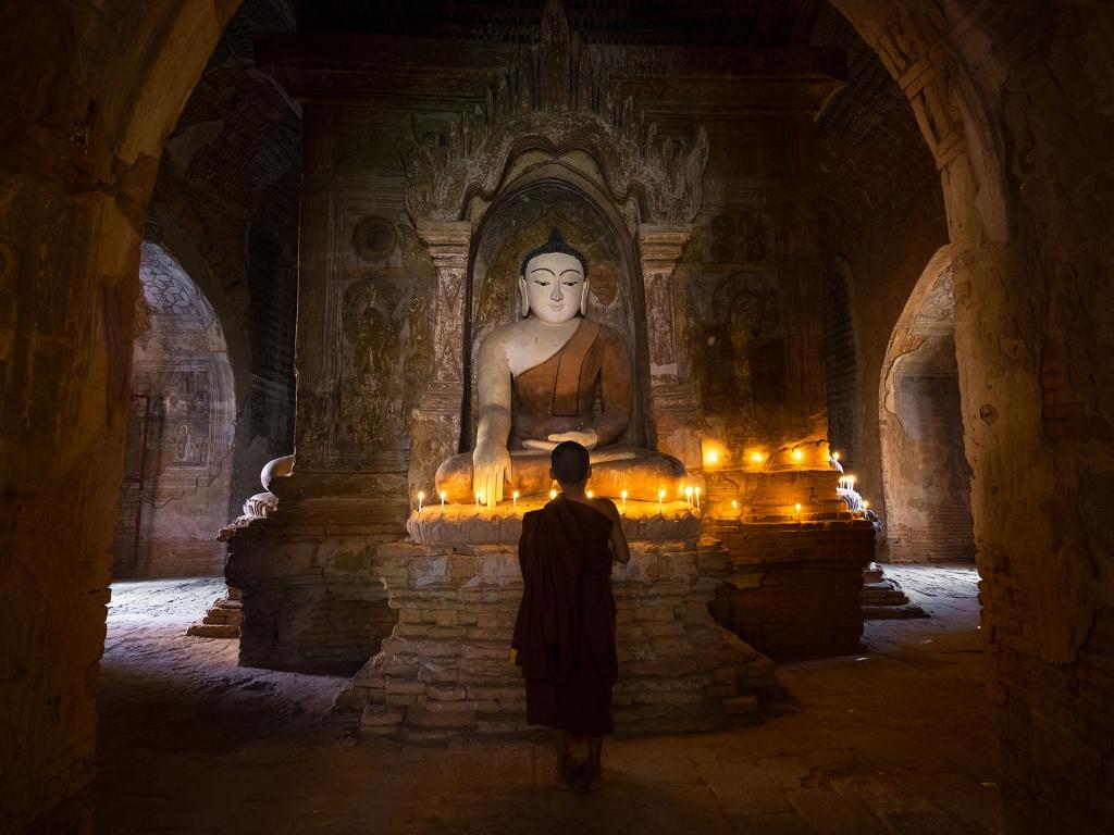 Bagan spirituelle