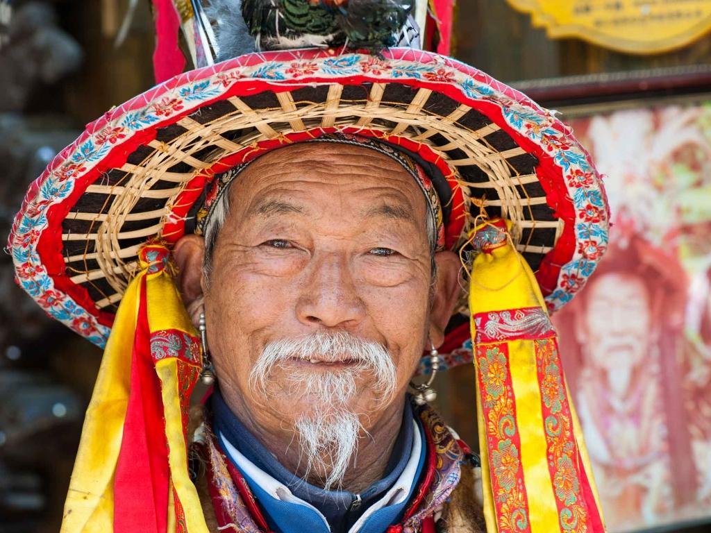 Villages Naxi, culture et traditions ancestrales
