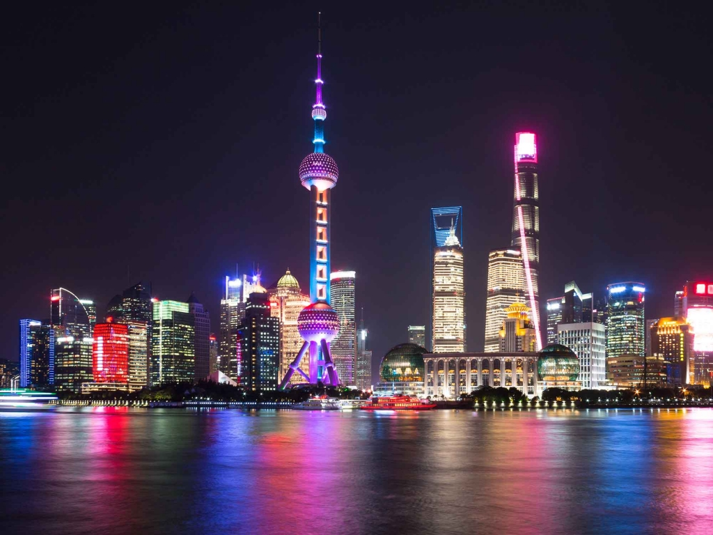 Derniers instants en Chine