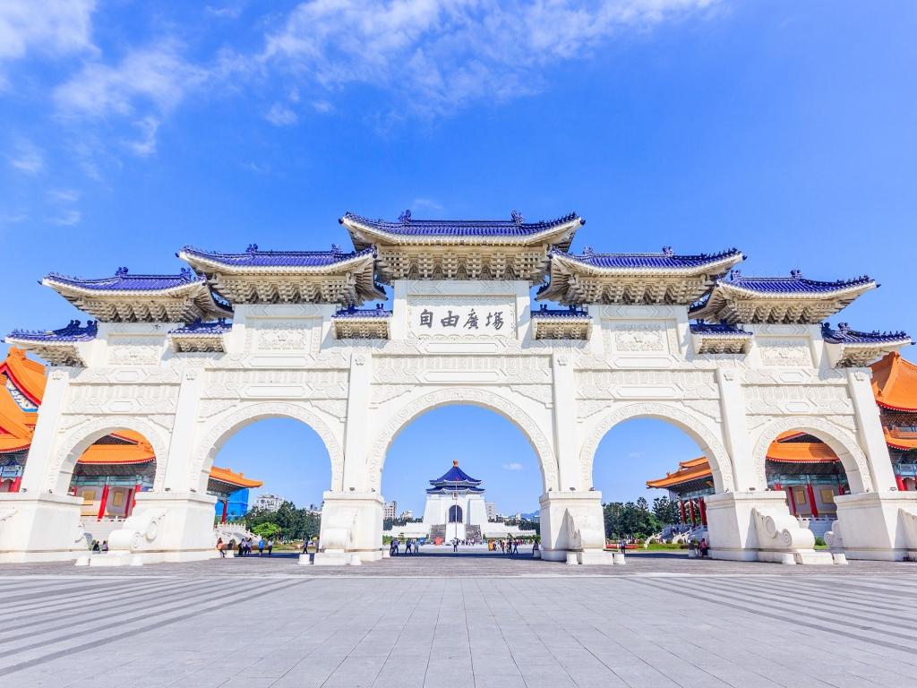 Bonjour Taipei !