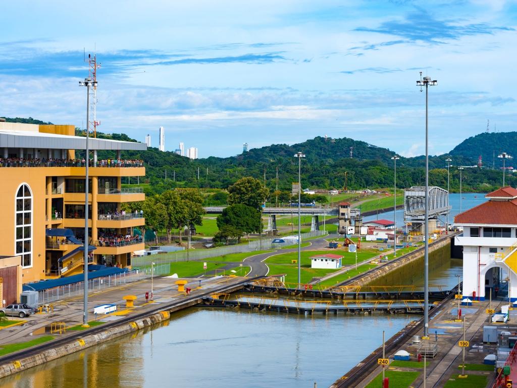 Modernité et tradition à Panama City