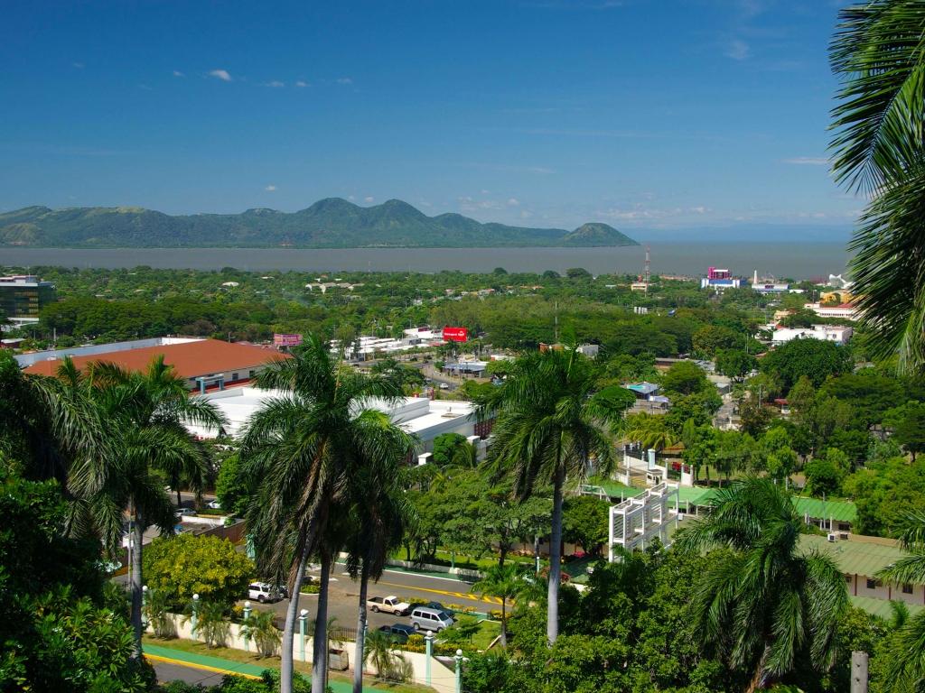 Derniers instants au Nicaragua…