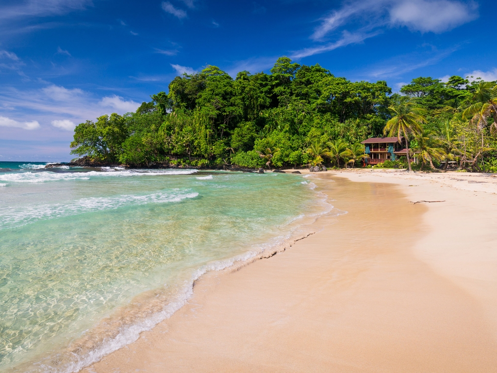 Bocas del Toro : Archipel paradisiaque