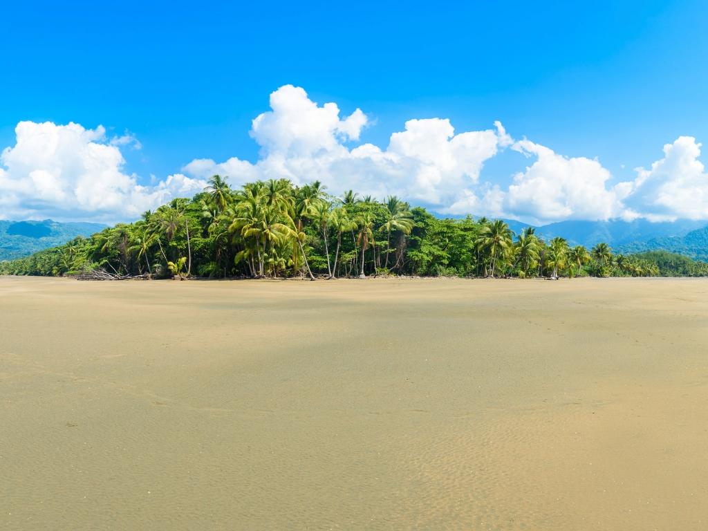 Adios Costa Rica !