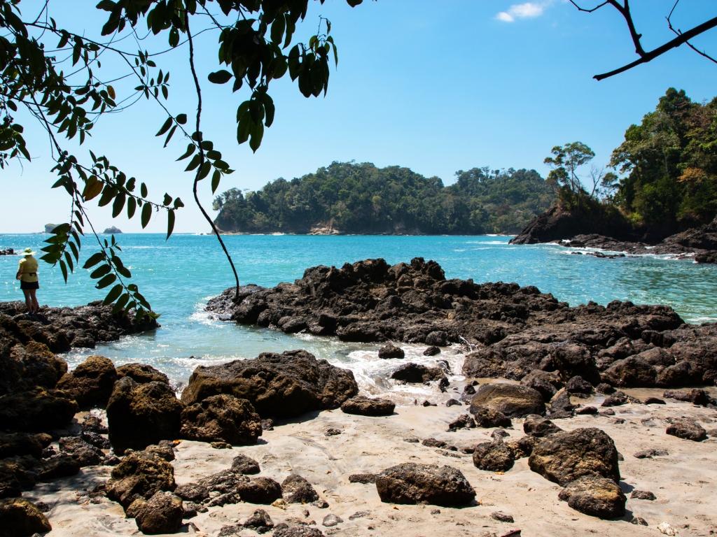 Derniers instants au Costa Rica…