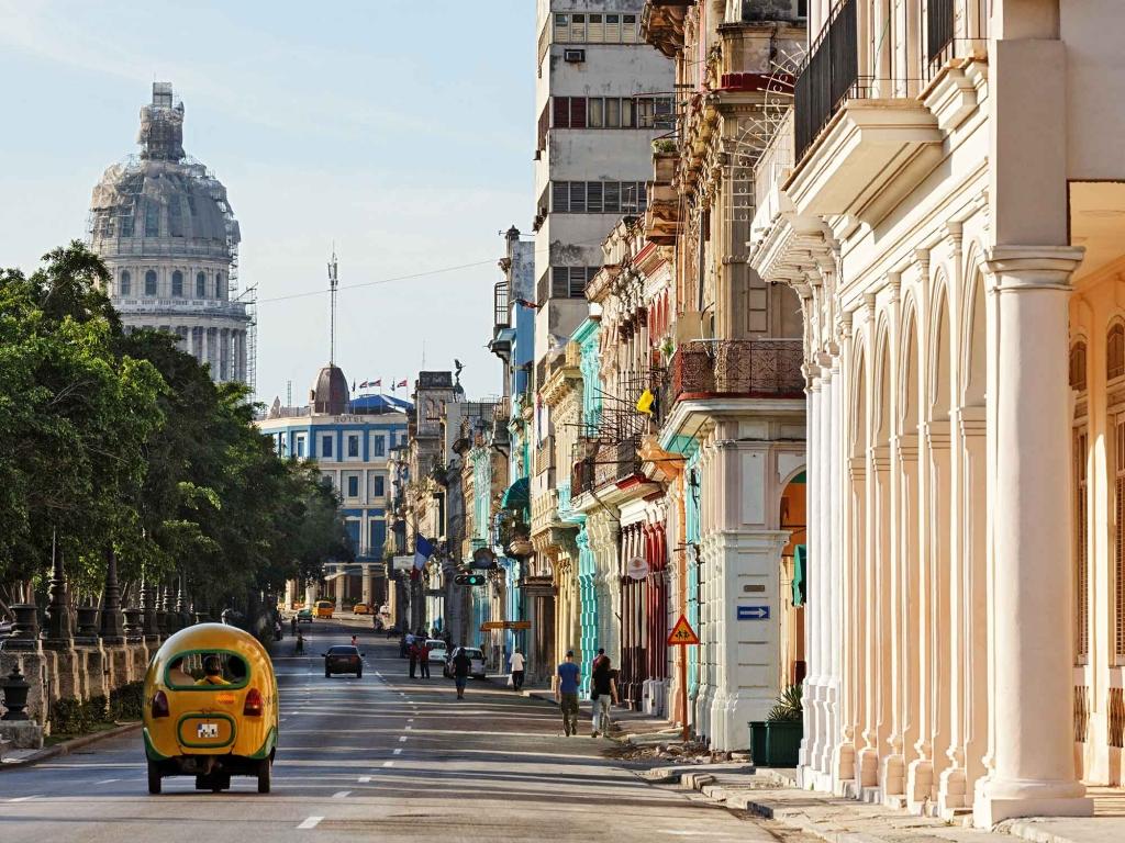 Vos premiers pas à La Havane