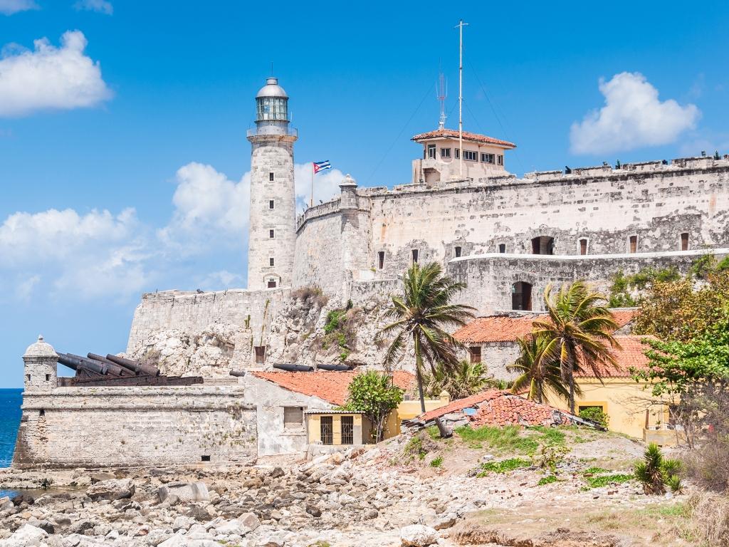 Retour à La Havane