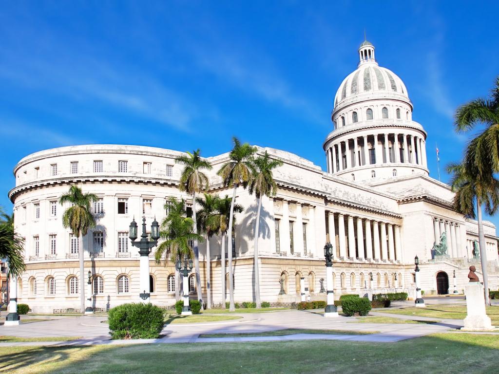 Découverte libre de La Havane