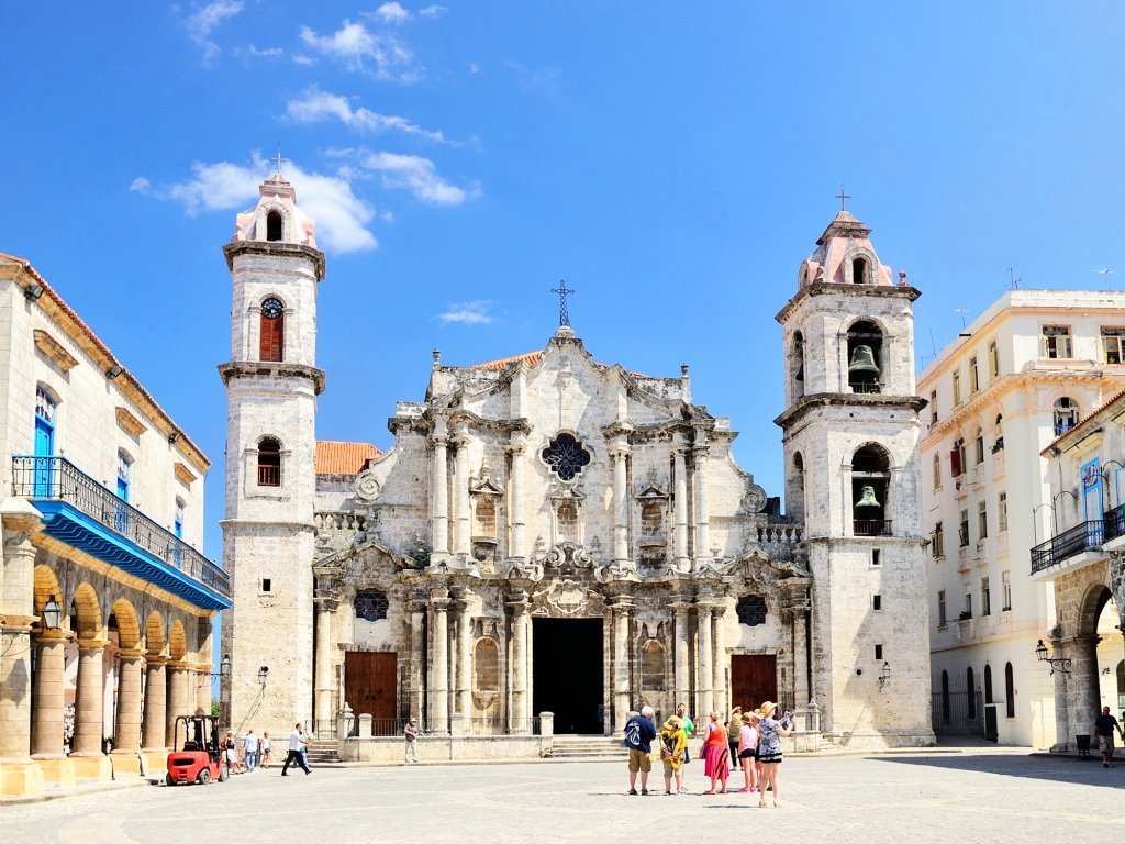 Dernier jour à La Havane et retour en France