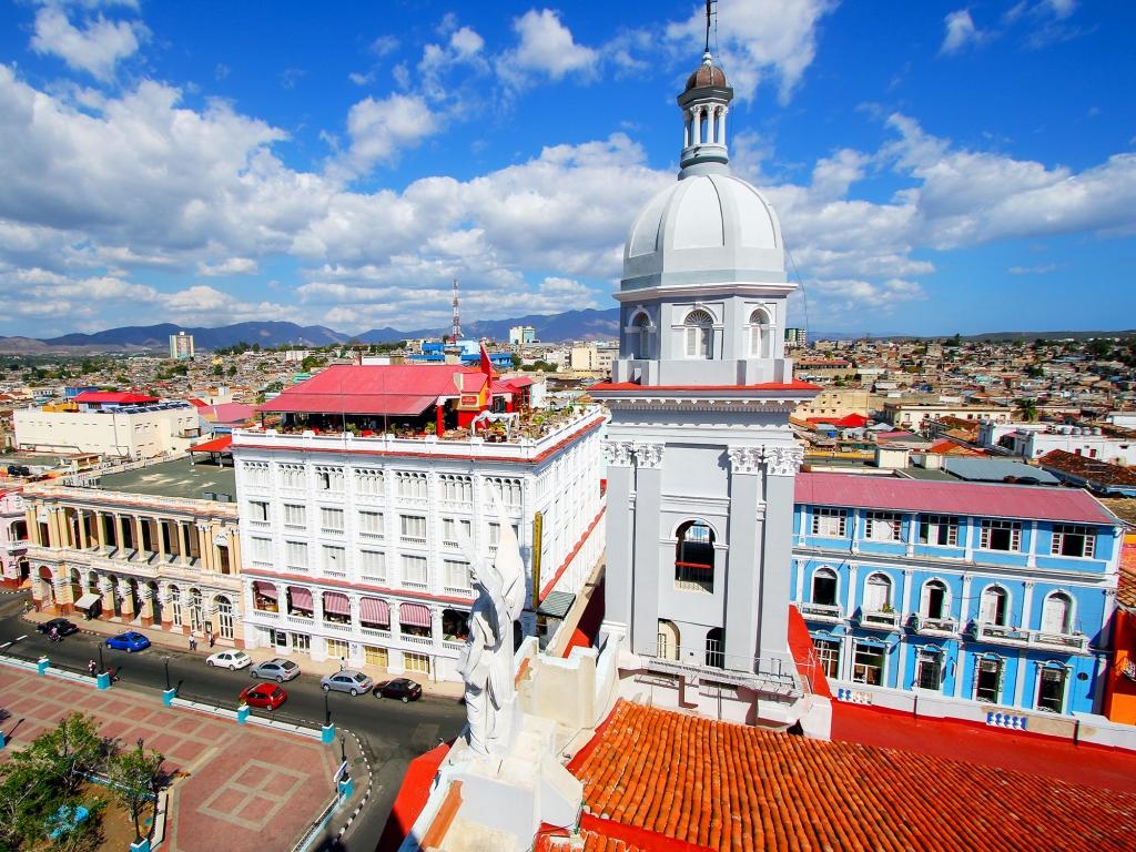Découverte de Santiago, la seconde ville du pays