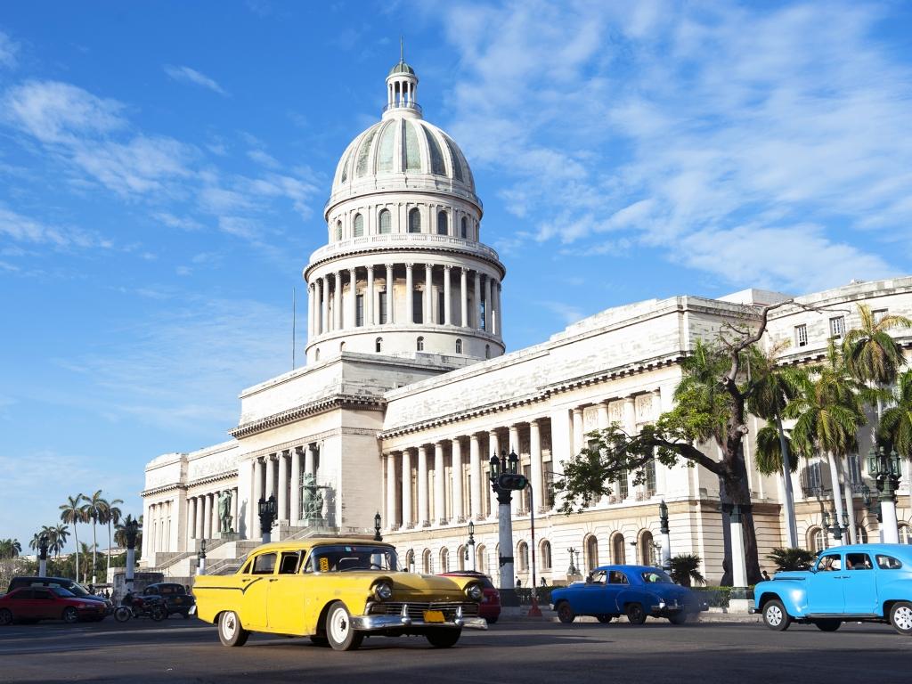 La Havane à votre guise