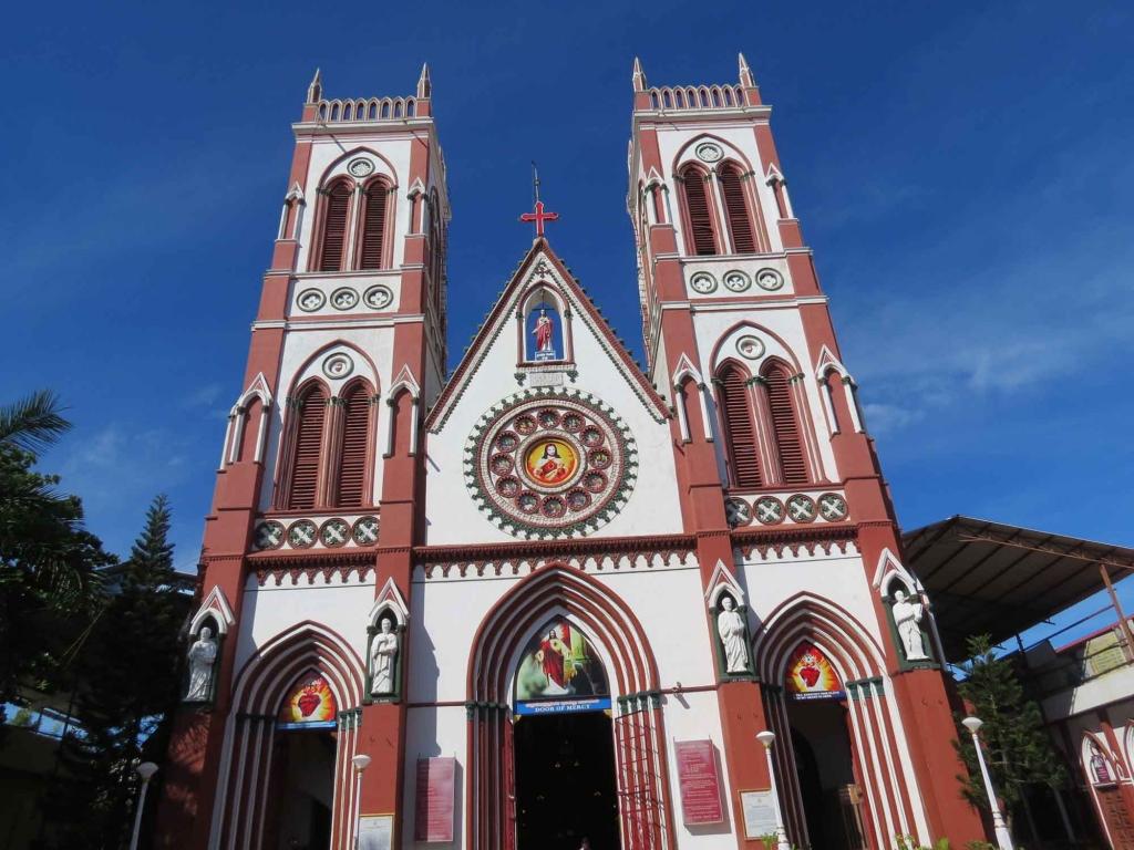 Pondichéry : entre ancienne ville coloniale et cité tamoule