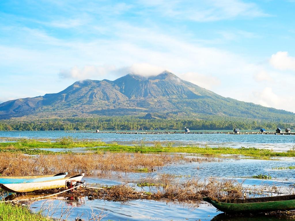 Richesse naturelle de Bali