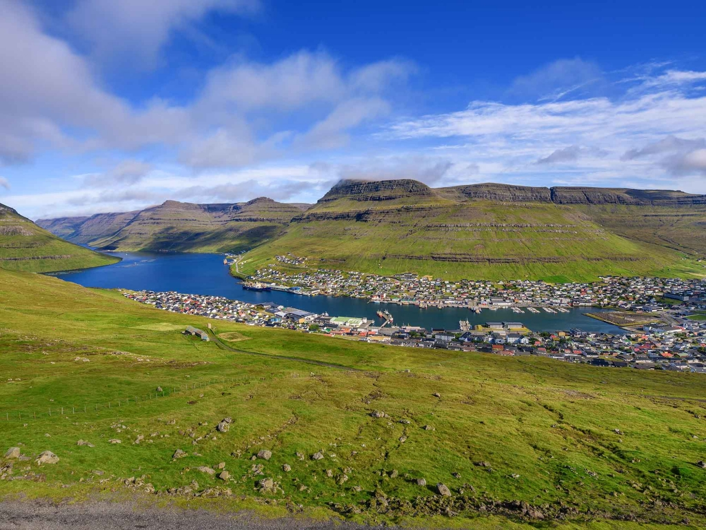 Cap sur les îles du Nord